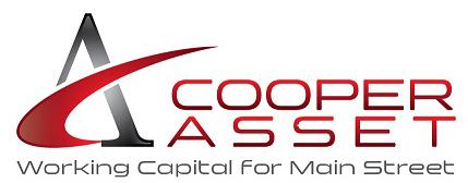 Cooper Asset