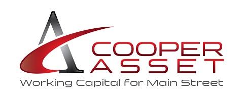 Cooper Asset is a Silver Sponsor of Broker Fair 2018