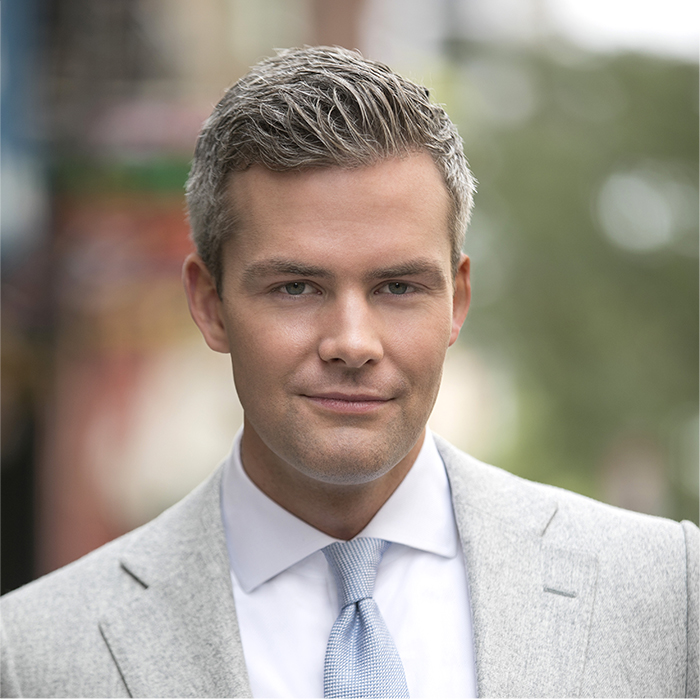 Ryan Serhant to Speak at Broker Fair 2018