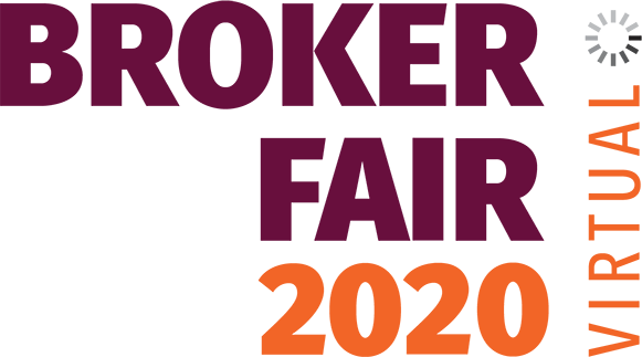 Broker Fair 2020 Virtual